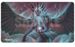 Ultra Pro - Ikoria: Lair of Behemoths - Illuna, Apex of Wishes Playmat