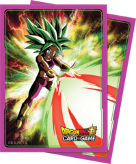 Dragon Ball Super: Standard Size Deck Protector Sleeves Set 5 Version 1 (65)
