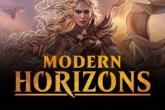 Modern Horizons Prerelease - Saturday, June 8th 7PM Two-Headed Giant