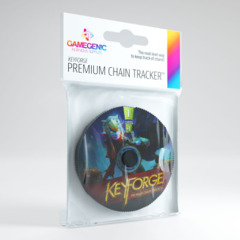 Keyforge Premium Chain Tracker - Shadows