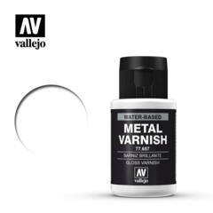 Vallejo - Metal Varnish - Gloss Varnish
