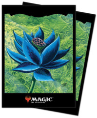 Magic the Gathering: Black Lotus Deck Protector Sleeves (100)