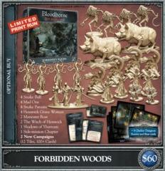 Bloodbourne: Forbidden Woods