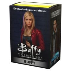 Dragon Shields: Buffy the Vampire Slayer - Buffy (100)