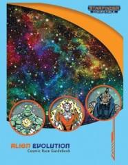 Starfinder RPG: Alien Evolution - Cosmic Race Guidebook