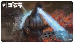 UP: Mtg Playmat: Ikoria Godzilla King of the Monsters V1