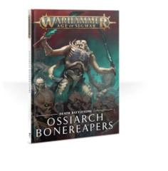 Death Battletome Ossiarch Bonereapers