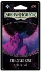 Arkham Horror LCG - The Secret Name Mythos Pack
