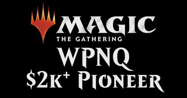 WPNQ - $2k+ Pioneer - Saturday June 13th 11am