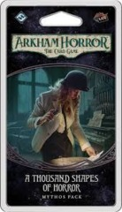 Arkham Horror LCG - A Thousand Shapes of Horror Mythos Pack