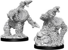 Nolzur's Marvelous Miniatures - Xorn