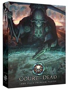 Court of the Dead: The Dark Shepherds Reflection