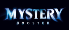 Mystery Booster Quarantine League (NOT SHIPPABLE)