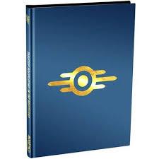 Fallout Wasteland Warfare RPG - Limited Edition