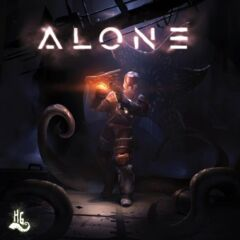 Alone (Kickstarter Pledge)