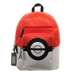 Poke Ball Backpack