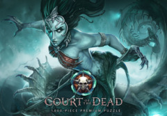 Court of the Dead: Death's Siren