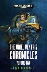 The Uriel Ventris Chronicles: Volume Two (PB)