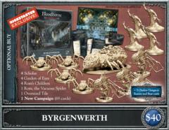 Bloodbourne: Byrgenwerth
