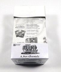 A new chronicle blister box (15 blister packs inside)