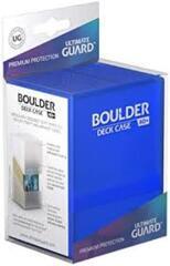 Ultimate Guard - Deck Case 80+ Boulder - Sapphire