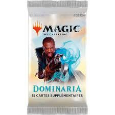 Dominaria Booster Pack - French