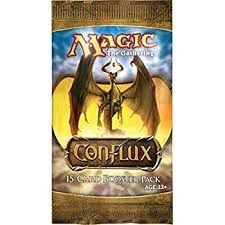 Conflux booster pack - French