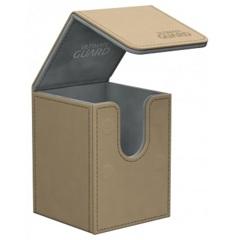 Ultimate Guard Flip Deck Case Xenoskin 100+ - Sand