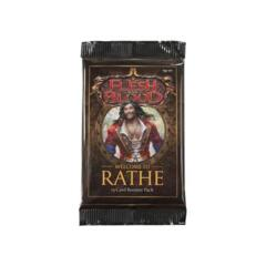 Welcome to Rathe - Booster pack