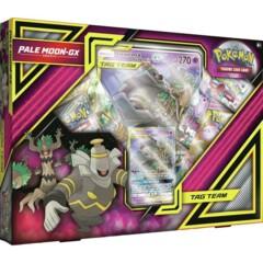 Pale Moon Gx Box Set