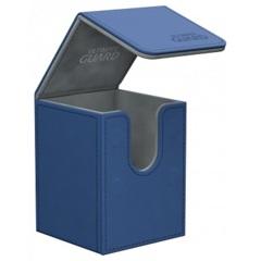 Ultimate Guard Flip Deck Case Xenoskin 100+ - Blue