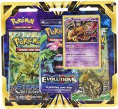 Pokemon TCG - Giratina 3-Pack Blister