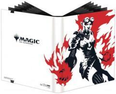 Chandra PRO-Binder for Magic, 9-Pocket