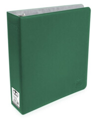 Ultimate Guard Collector's Portfolio - 9 Pocket -  green