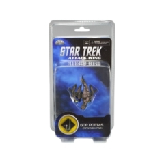 Star Trek Attack Wing: Dominion Gor Portas