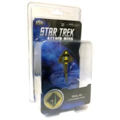 Attack Wing: Star Trek - Cardassian Union Reklar Expansion Pack