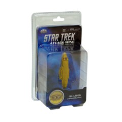 Attack Wing: Star Trek - Ogla-Razik Kazon Expansion Pack