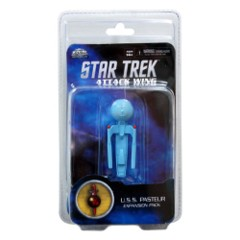 Attack Wing: Star Trek - U.S.S. Pasteur Federation Expansion Pack