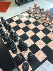 Marble Chess