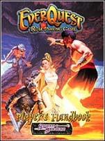 Everquest RPG: Player's Handbook