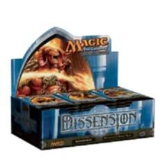 Dissension Booster Box