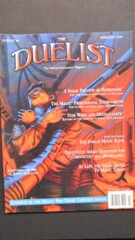 The Duelist Magazine Volume 3 Issue 1 LP