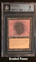 Glyph of Doom 9 (9582)