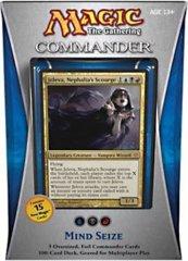 2013 Mind Seize Commander Deck SEALED