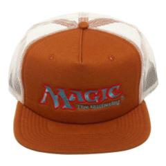 Magic The Gathering Snapback Trucker Hat New