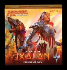 Rivals of Ixalan Prerelease Pack SEALED