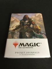 Gideon 4 pack Pocket Journal SEALED