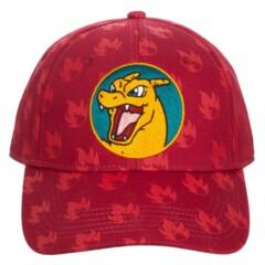 Charizard AOP Hat
