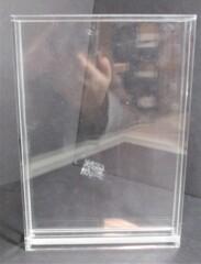Playstation, Xbox, and DVD Acrylic Display Guard (60036)
