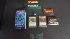 Return to Ravnica Creep and Conquer Event Deck (Complete)